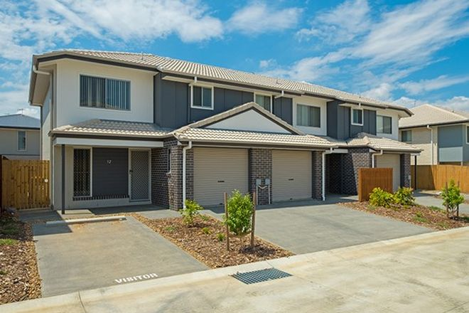 Picture of 78/32 Warrill Street, REDBANK PLAINS QLD 4301