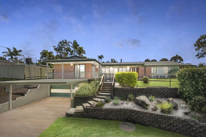 Picture of 6 Richard Street, ROCHEDALE SOUTH QLD 4123