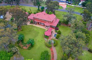 Picture of 63 Wavehill Avenue, Windsor Downs NSW 2756