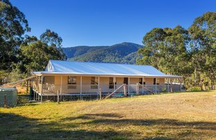 Picture of 11 Borserio Drive, Mount George NSW 2424