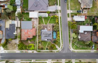 Picture of 107 Finlayson Street, Rosanna VIC 3084