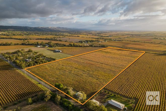 Picture of 25 Strout Road, MCLAREN VALE SA 5171