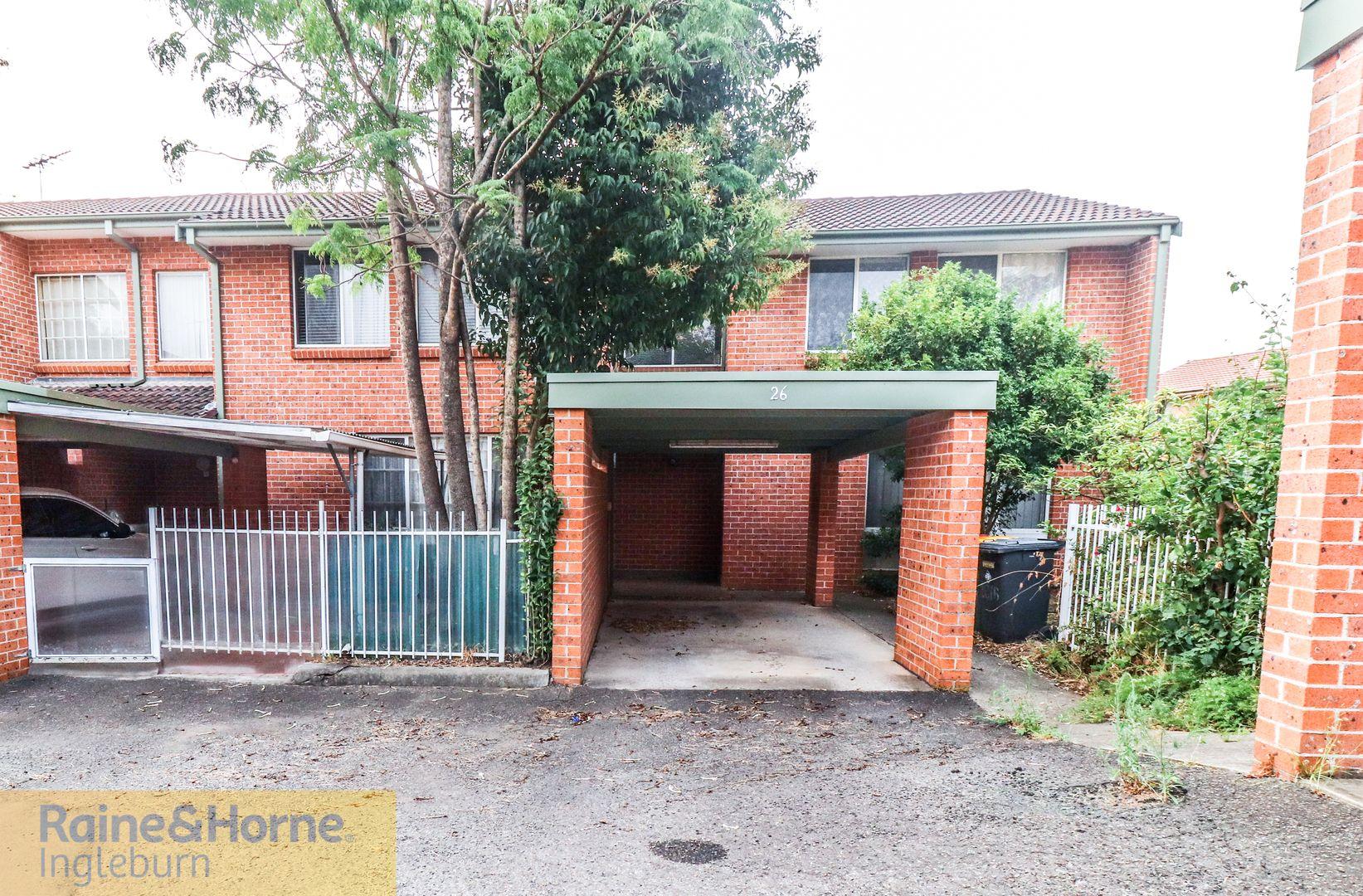 26/6 Jacquinot Place, Glenfield NSW 2167, Image 0
