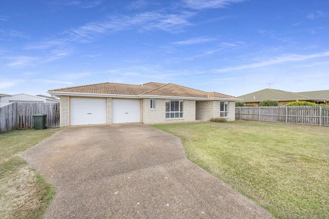 Picture of 41 Maike Street, KALKIE QLD 4670