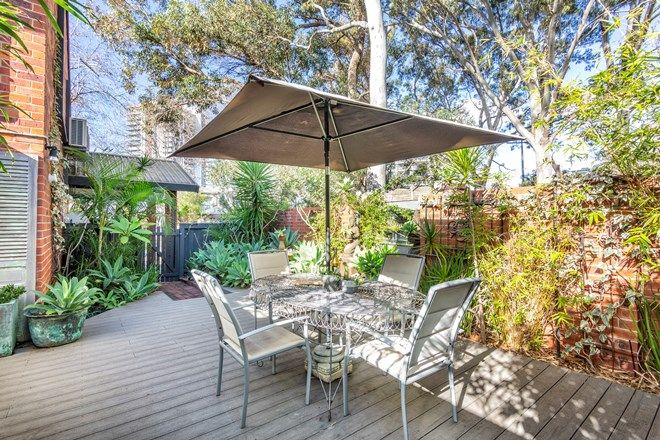 Picture of 9/17 Stone Street, SOUTH PERTH WA 6151