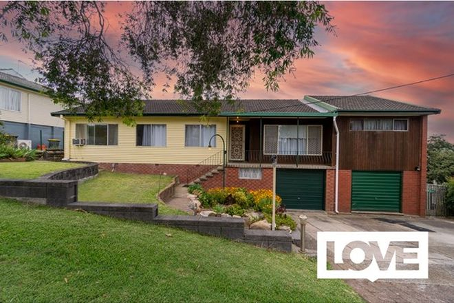 Picture of 33 Todd Street, BLACKALLS PARK NSW 2283