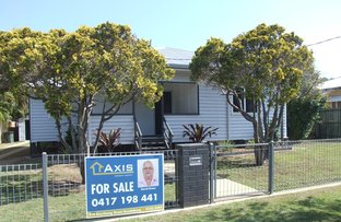Picture of 10 Joyce Street, Svensson Heights QLD 4670