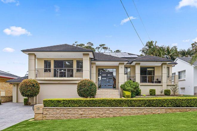 Picture of 10 Binaville Avenue, BURRANEER NSW 2230