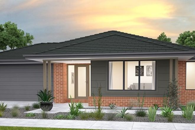 Picture of 1135 Tarheel Street, CLYDE NORTH VIC 3978
