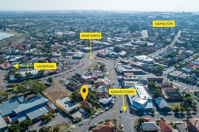 Picture of 2 Heddon Road, BROADMEADOW NSW 2292