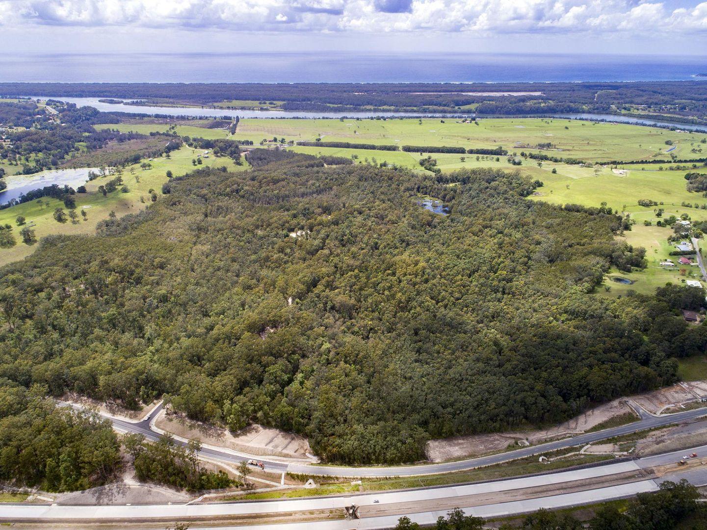Lot Rosella Drive, North Macksville NSW 2447, Image 0