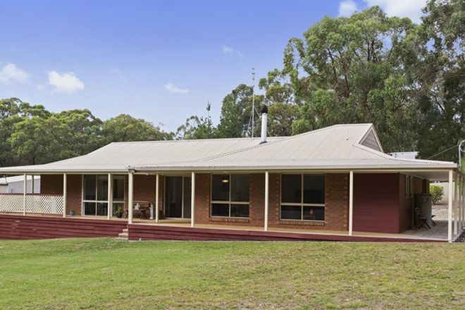 Picture of 485 Colac Lavers Hill Road, BARONGAROOK VIC 3249
