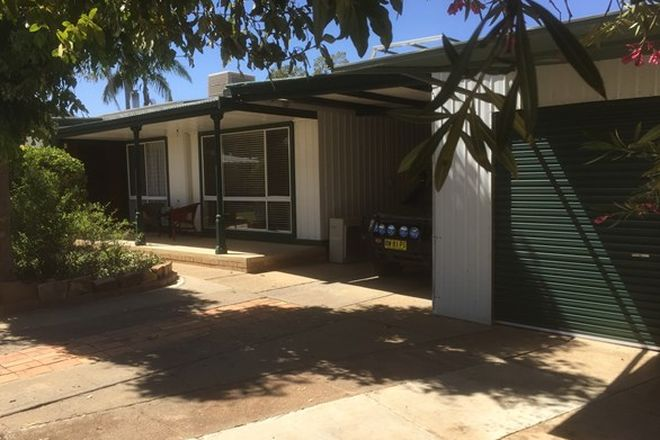 Picture of 406 Simpson, HAY NSW 2711