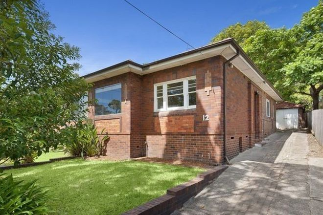 Picture of 12 Averill Street, RHODES NSW 2138