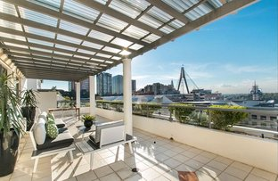 Picture of 143/102 Miller St, Pyrmont NSW 2009
