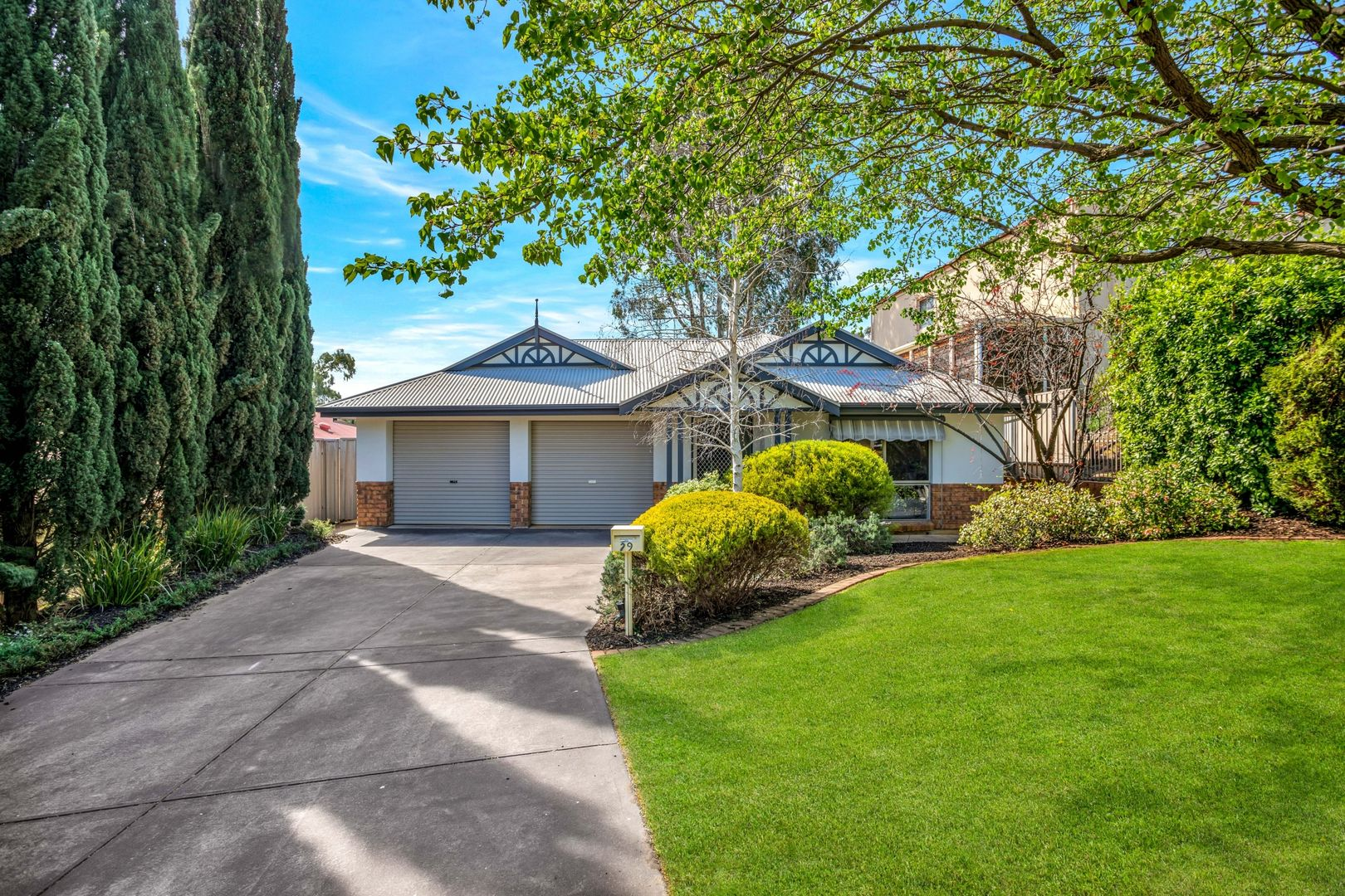 29 Waltham Forest Trail, Golden Grove SA 5125, Image 0