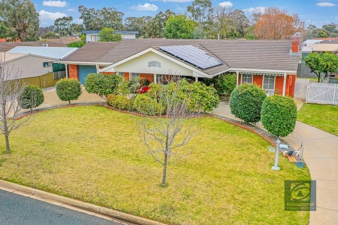 Picture of 4 Lawson Drive, MOAMA NSW 2731