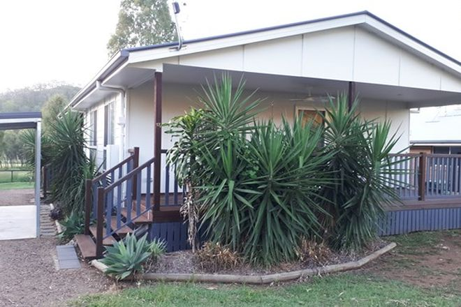 Picture of 17 Constable Street, MOORE QLD 4306