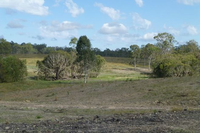 Picture of 76 Schaffers Road, APPLE TREE CREEK QLD 4660