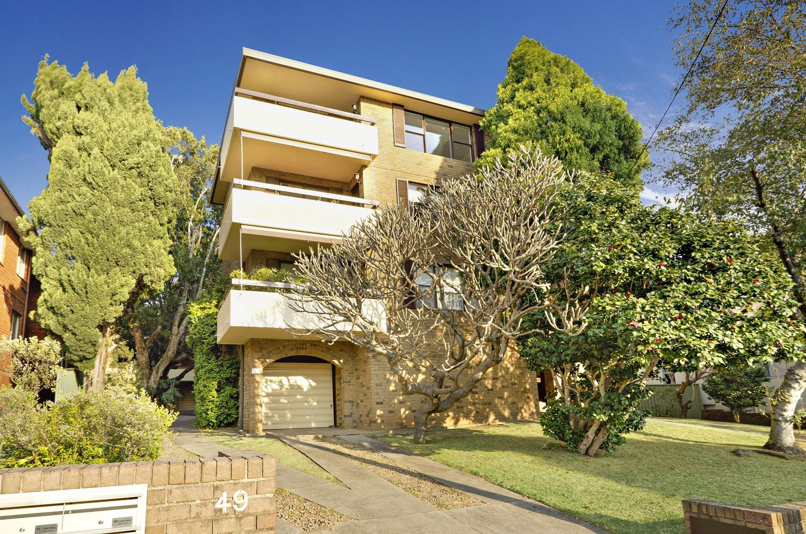 7/49 Charlotte Street, Ashfield NSW 2131, Image 0