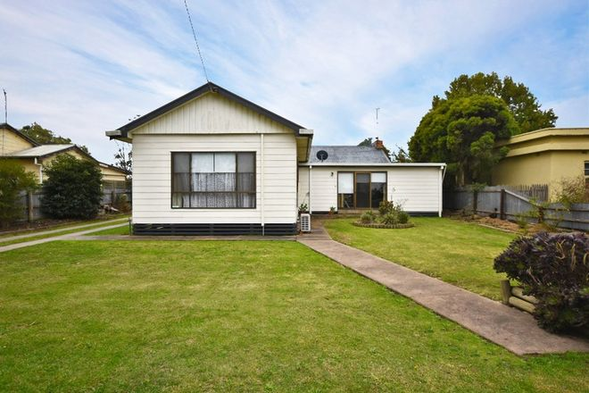 Picture of 7 Owen Street, HEYWOOD VIC 3304