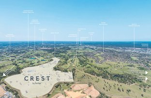Picture of Lot 1211 Crest by Mirvac, Gledswood Hills NSW 2557