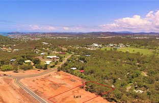 Picture of Lot 5 Thurston Drive, Inverness QLD 4703