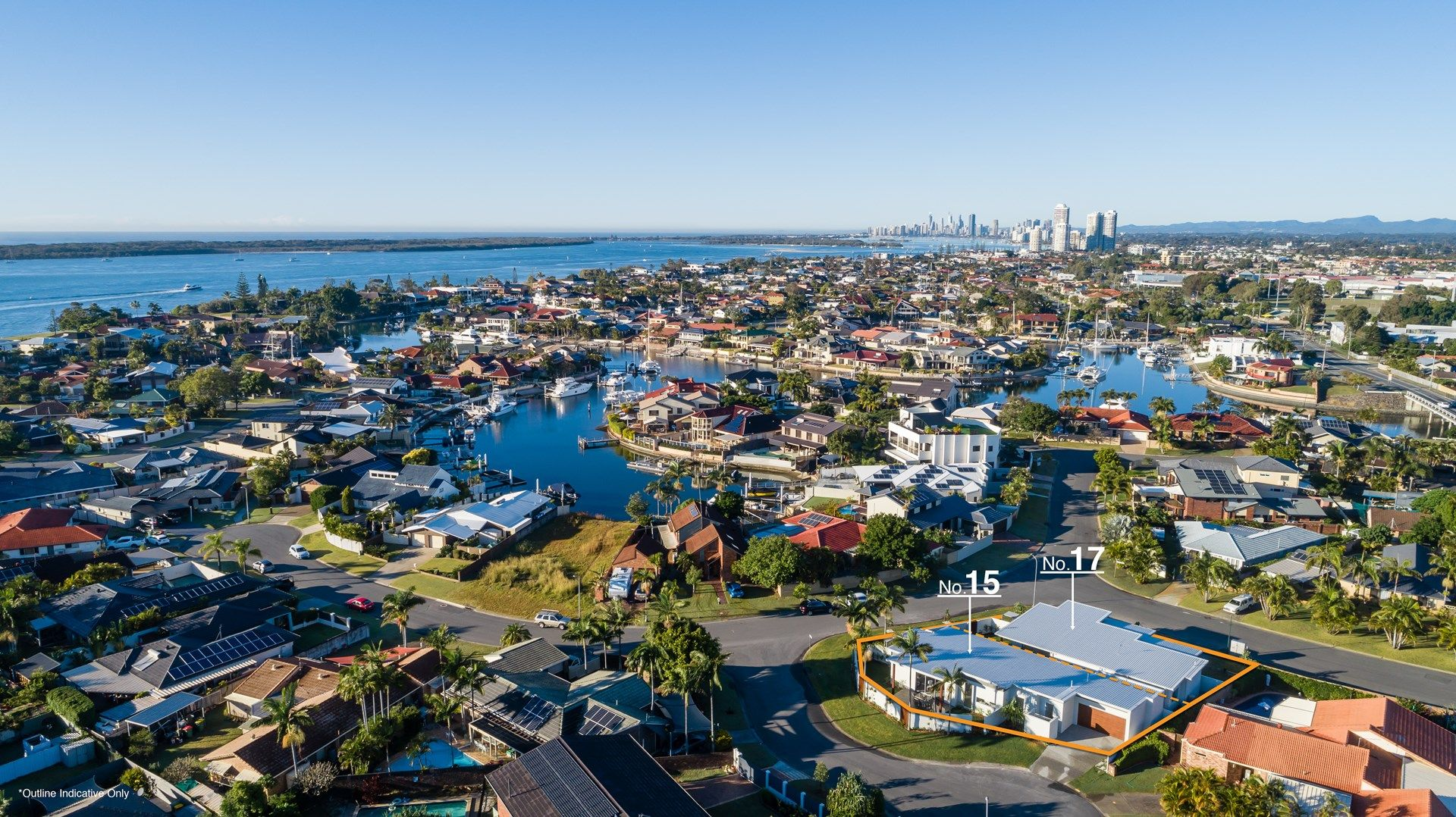 15 Wewak Avenue, Runaway Bay QLD 4216, Image 0