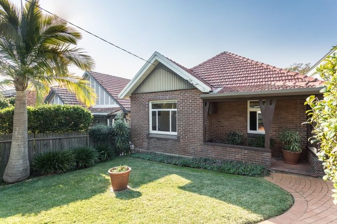 Picture of 68 Sutherland Street, CREMORNE NSW 2090