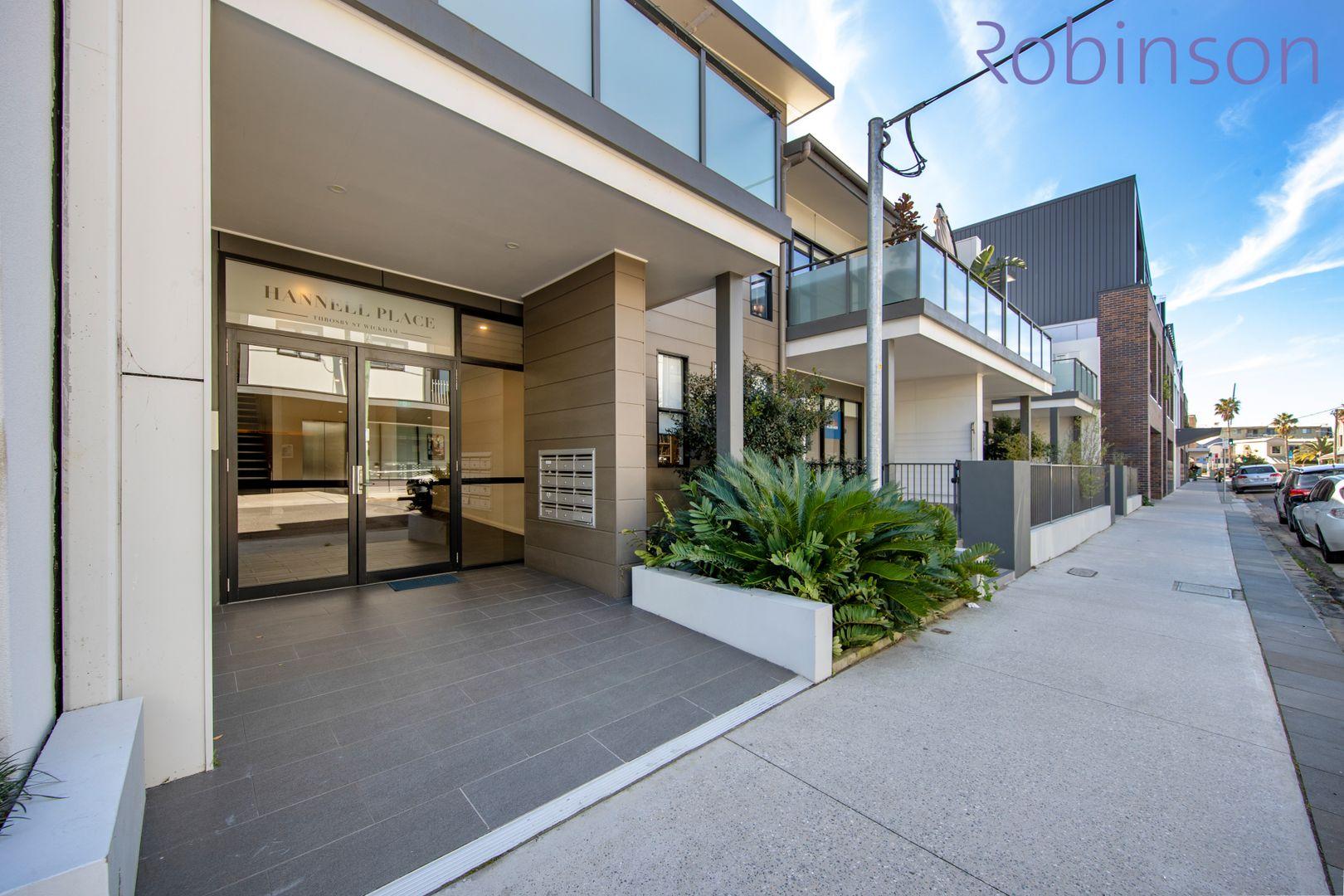 106/27 Throsby Street, Wickham NSW 2293, Image 0