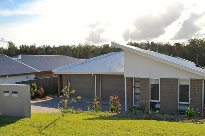 Picture of 16a Goodwins Road, MORISSET NSW 2264