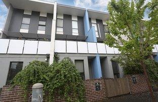 Mark Street, North Melbourne VIC 3051