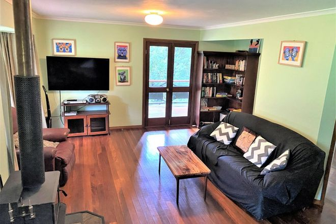 Picture of 1 Firefly Drive, BUNYA MOUNTAINS QLD 4405