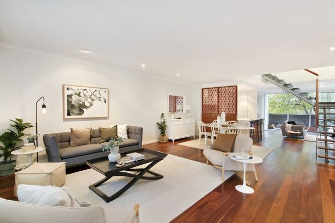 Picture of 68c Caledonia  Street, PADDINGTON NSW 2021
