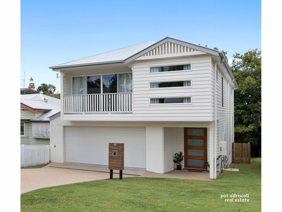 48 Penlington Street, The Range QLD 4700, Image 0