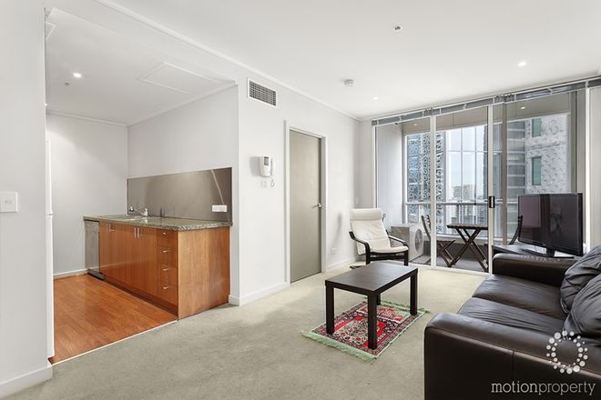 Picture of 1209/14 Kavanagh Street, SOUTHBANK VIC 3006
