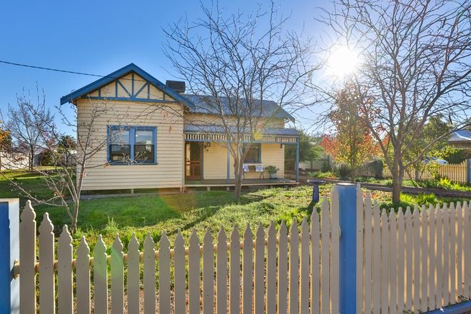 Picture of 17 Commercial Street, MERBEIN VIC 3505