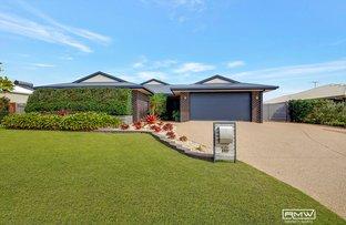 Picture of 16 Sandcastle Drive, Mulambin QLD 4703