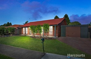 Picture of 30 McClelland Drive, Mill Park VIC 3082