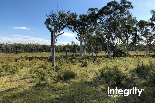 Picture of Lot 23 & 24 Wandra Road, SUSSEX INLET NSW 2540