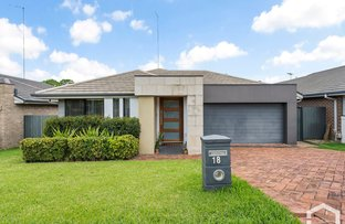 Picture of 18 Arnold Avenue, Kellyville NSW 2155