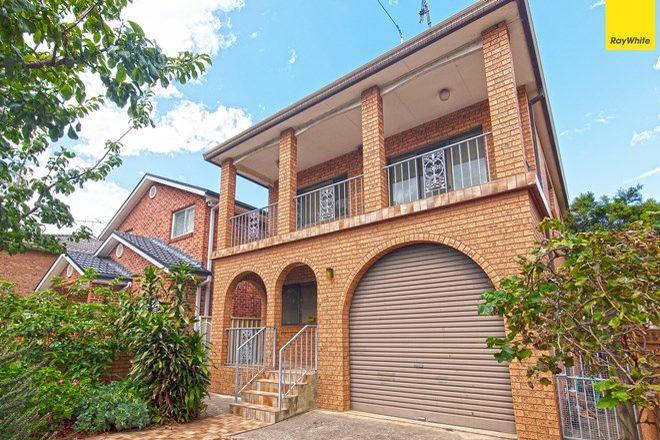 Picture of 36 Meryla St, BURWOOD NSW 2134
