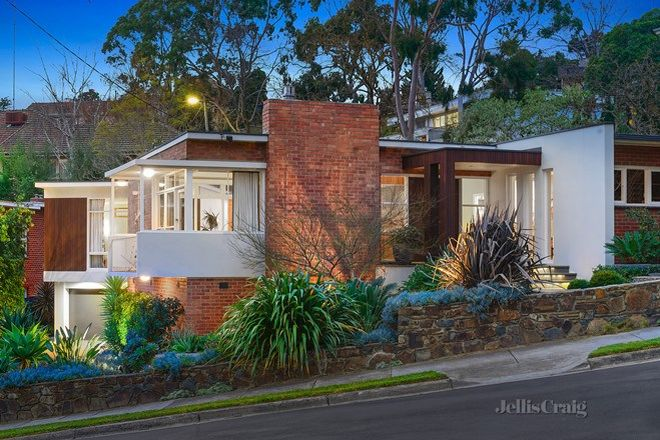 Picture of 2 Yarra Street, KEW VIC 3101