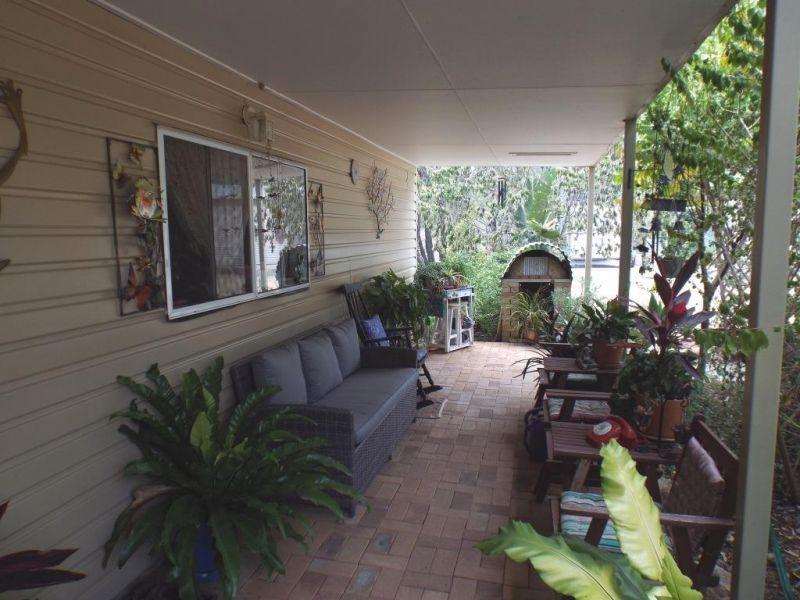 12204 Chinchilla Wondai Road, Ballogie QLD 4610, Image 0