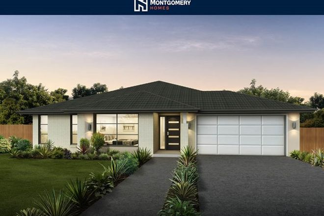 Picture of Lot 201 Christopher Road, Lochinvar Downs, LOCHINVAR NSW 2321