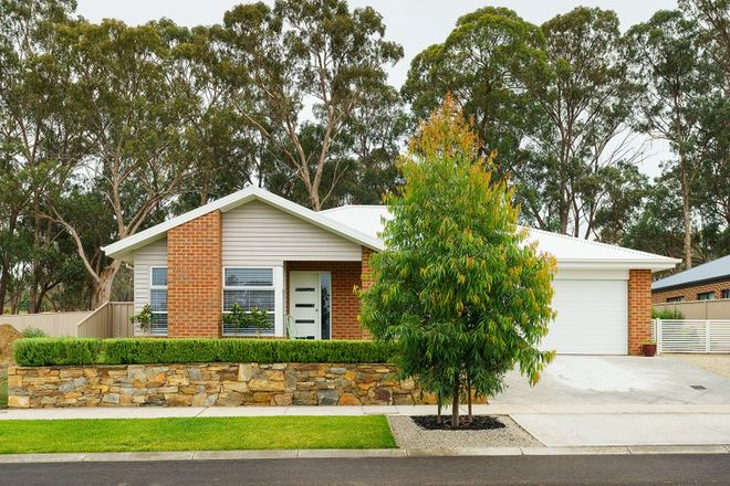 Picture of 39 Woodman Drive, MCKENZIE HILL VIC 3451