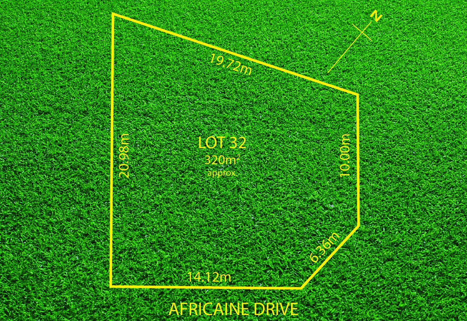 21A Africaine Drive, Mccracken SA 5211, Image 0