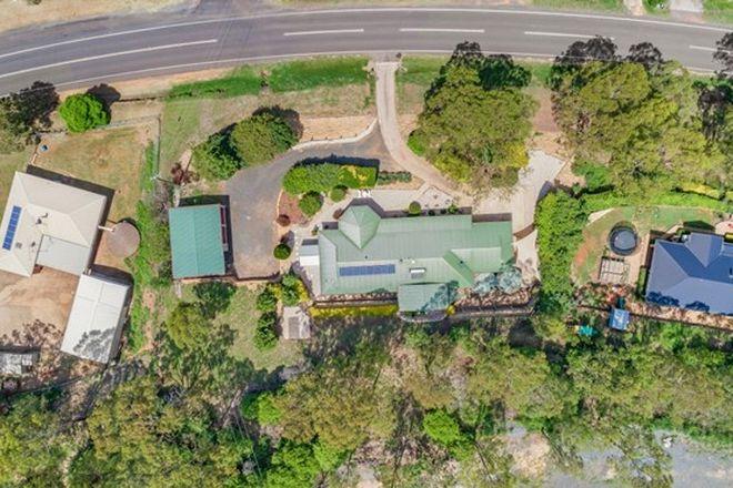 Picture of 2250 Murphys Creek Road, BALLARD QLD 4352