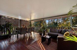 Picture of 122 Plucks Rd, Arana Hills QLD 4054