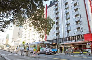 Picture of 3815/488 Swanston Street, Carlton VIC 3053